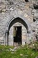 Athassel Priory St. Edmund Passage Doorway 2012 09 05.jpg