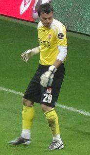 Atilla Koca Turkish footballer