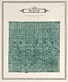 Atlas of Genesee County, Michigan - containing maps of every township in the county, with village and city plats, also maps of Michigan and the United States, from official records. LOC 2007633516-24.jpg