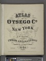 Atlas of Otsego Co., New York. NYPL1602736.tiff