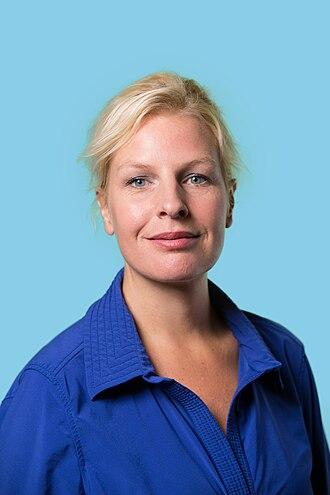 Attje Kuiken - Image: Attje Kuiken (31049596862)