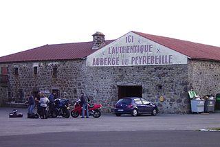 Lanarce Commune in Auvergne-Rhône-Alpes, France