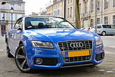 Audi rs5 cabrio wiki 8