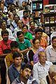 Audience - Panel Discussion - Epar Bangla Opar Bangla Sahityer Bhasa Ki Bodle Jachhe - Apeejay Bangla Sahitya Utsav - Kolkata 2015-10-10 5128.JPG