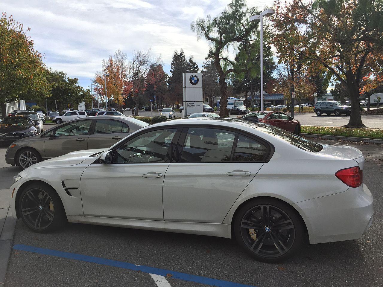 BMW Mountain View >> File Autonation Bmw Of Mountain View 2015 C 15820479787