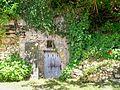 Auvers-sur-Oise (95), maison du Pendu, bove, rue du Four.jpg