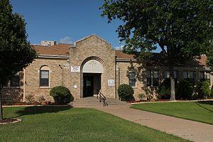 Avalon, Texas - Image: Avalon Texas