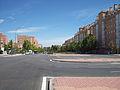Avenida de la Peseta (Madrid) 01.jpg