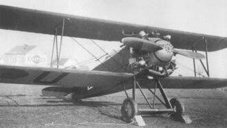 Avia BH-33 - Image: Avia BH 33