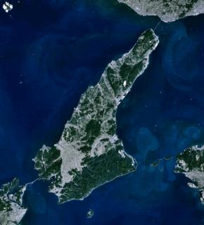 Awaji Island island