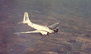 B-23轰炸机