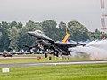 BAC - F-16 - RIAT 2016 (28213520175).jpg