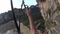 File:BASE jumping in Ton Sai (2-Way).webm