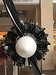 BEECHCRAFT C-45 - moteur 1.JPG