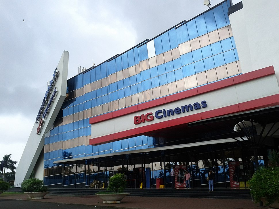 BIG Cinemas IMAX, Mumbai