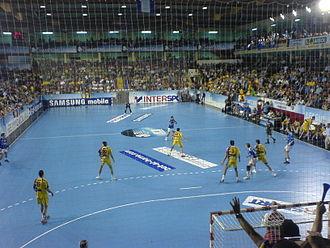 VfL Gummersbach - BM Valladolid vs VfL Gummersbach.