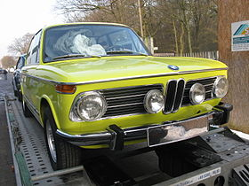 Image illustrative de l'article BMW 2002