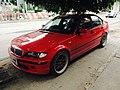 BMW 318iA (E46) Front.jpg