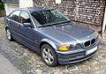 BMW E46 Limousine.JPG
