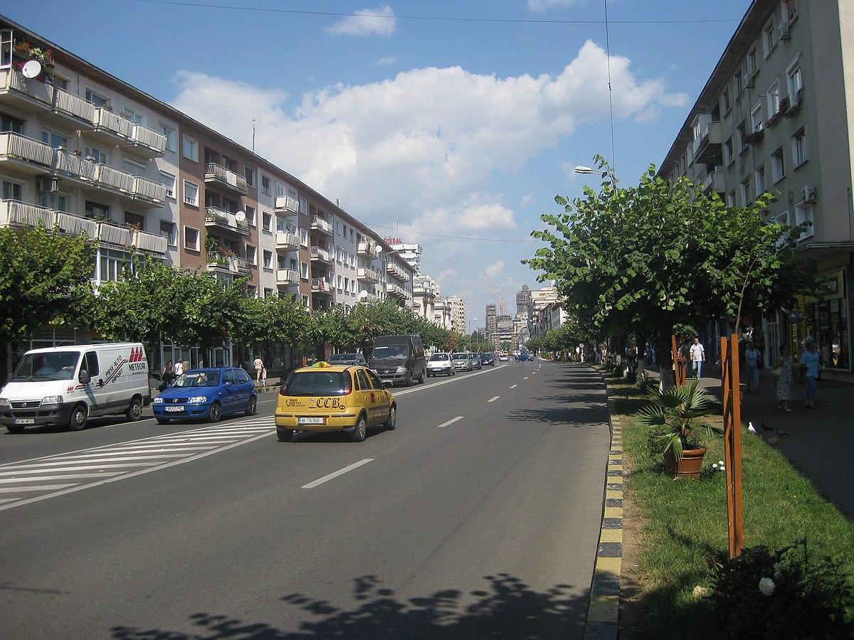 Bacău - Wikipedia  |Bacau