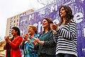 Bachelet y diputadas 19112013 1.jpg
