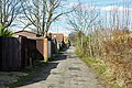 Back alley, Worthing - geograph.org.uk - 1736340.jpg