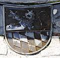 Bad Bergzabern Amberger Brunnen Wappen Amberg.jpg