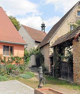 Bad Krozingen, Glöcklehofkapelle