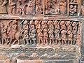 Badanagar - Terra-Cotta Temple-Decoration - panoramio (13).jpg