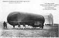 Ballon sonde pour le concours militaire 1911.jpg