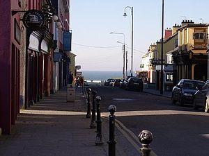 Ballybunion - Ballybunion Main Street South