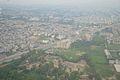 Baltana - Zirakpur-Panchkula-Kalka Highway - Aerial View - Mohali 2016-08-04 5855.JPG