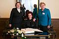Baltijas valstu parlamentu priekšsēdētāju tikšanās (11113628903).jpg