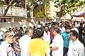 Balu Mahendra funeral (28).JPG