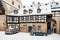 Bamberg, Domplatz 7, Alte Hofhaltung, Nördöstliche Bauteile-20170102-001.jpg