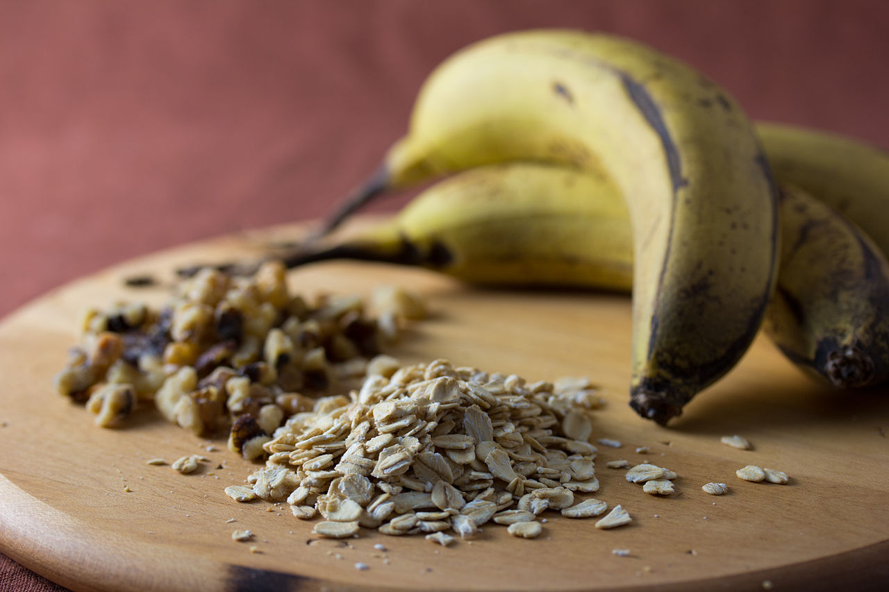 Image result for banana oats