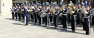 Band of the Sammarinese Armed Forces - Image: Banda militare