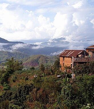 Bandipur - Image: Bandipur