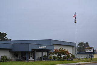 Bandon Senior High School Public school in Bandon, , Oregon, United States