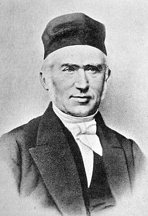 Peter Georg Bang