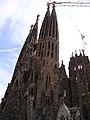 Barcelona,La Sagrada Familia - panoramio.jpg