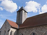 Bargny eglise-Cities and villages in Oise.JPG