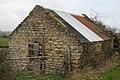 Barn, Mill Lane - geograph.org.uk - 2294487.jpg
