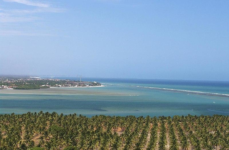 Praias mais bonitas de Alagoas