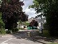 Bassett Green, Bencraft Court - geograph.org.uk - 1967894.jpg