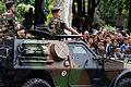Bastille Day 2014 Paris - Motorised troops 009.jpg