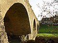 Bath Bridge Arches Tetbury - geograph.org.uk - 276257.jpg