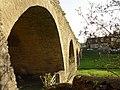 Bath Bridge Arches Tetbury - geograph.org.uk - 276257.jpg