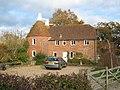 Battenhurst Oast, Shrub Lane, Stonegate, East Sussex - geograph.org.uk - 606260.jpg