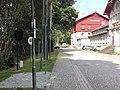 Bayerisch Eisenstein Bahnhofstraße Železná Ruda 2008 e.jpg
